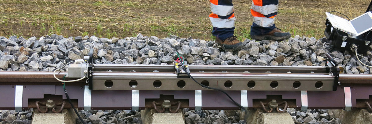 Technical characteristics - Sekisui Railway Technology